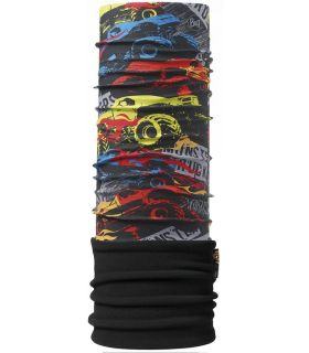 Buff Junior Polar Buff Air De Camion De Monstre