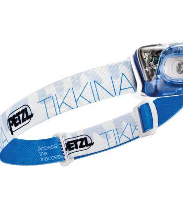 Petzl Tikkina Bleu
