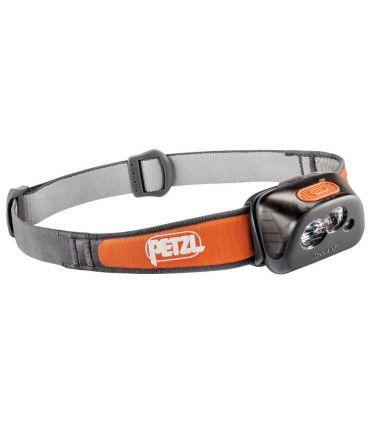 Petzl Tikka XP 180 Gris / Orange
