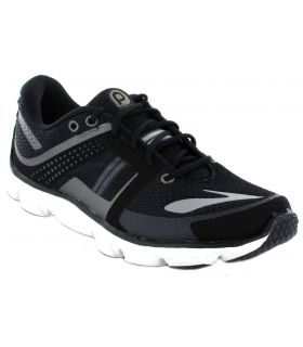 Brooks Kids PureFlow 4 Grade Negro