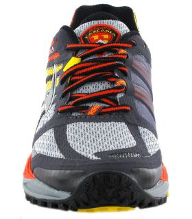 Brooks Cascadia 11 Grey