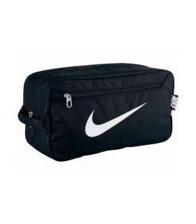 Nike Brasilia Negro bolsa para zapatillas - Accesorios calzado - Nike