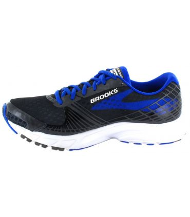 Brooks Launch 3 Gris
