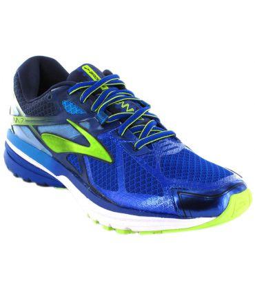 Brooks Ravenna 7 Azul - Zapatillas Running Hombre - Brooks 40,5