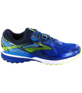 Brooks Ravenna 7 Azul