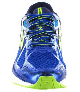 Brooks Ravenna 7 Blue