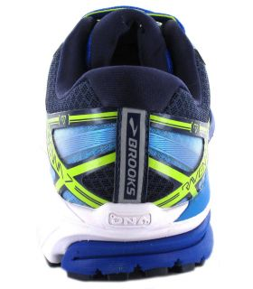 Brooks Ravenna 7 Bleu