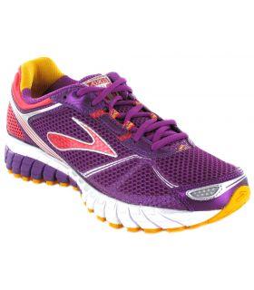 Brooks Aduro 3 W Purple
