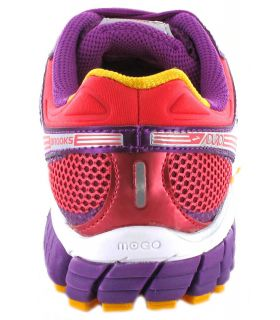Brooks Aduro 3 W Morado