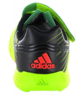 Adidas Messi EL Pistacho