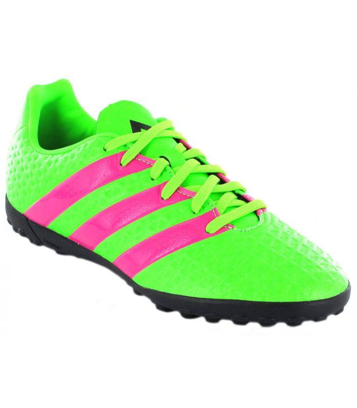 Adidas ACE 16.4 TF J. Click para ampliar 346c92ddb7430