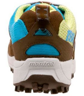 Zapatillas Trail Running Mujer - Montrail Highlander w pistacho Zapatillas Trail Running