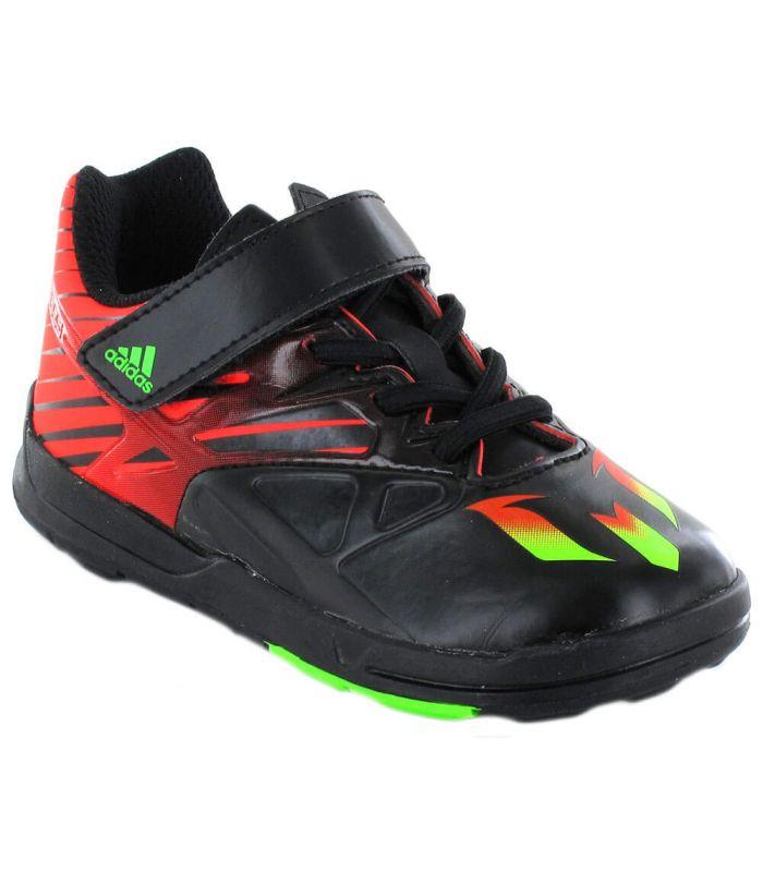Adidas Messi Noir