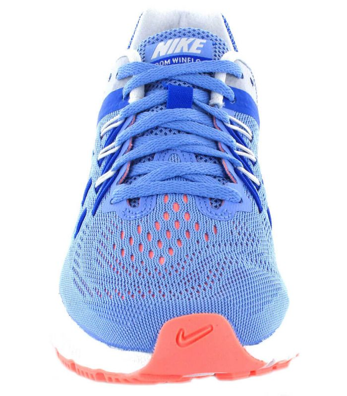 Nike Zoom Winflo 2 W - Chaussures De Course Femme