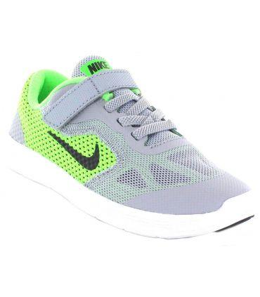 Nike Revolution 3 TDV Gris