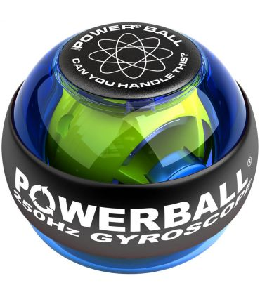 Powerball Blue Ligth