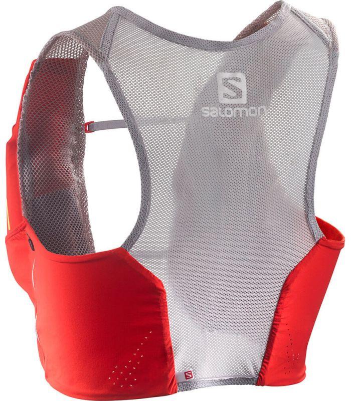 Salomon S-Lab Sense Set Rojo