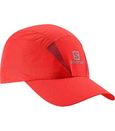 Salomon Xa Cap Rojo