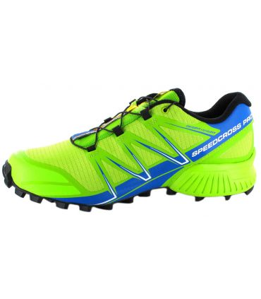 Salomon Speedcross Pro Verde