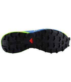 Salomon Speedcross Pro Vert