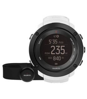 Suunto Ambit3 Vertical HR Blanco