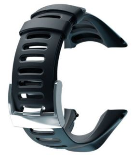 Suunto Armband Ambit3 Run Ambit3 Sport, Ambit2 S und Ambit2 R Black