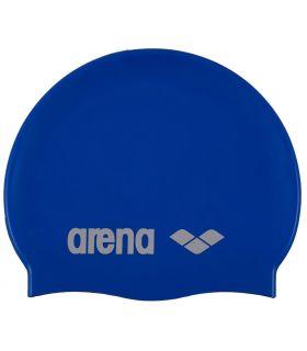 Arena Gorro Classic Silicona Royal Arena Gorros Natacion - Triatlon Natación - Triatlón Color: azul