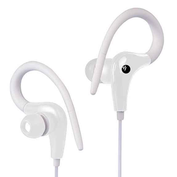 Magnussen Auriculares W3 White
